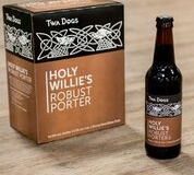 Holy Willie Robust Porter
