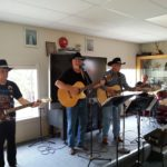 Music Jam Eagles Esquimalt Sunday